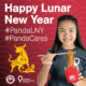 Celebrate Lunar New Year with Panda Express